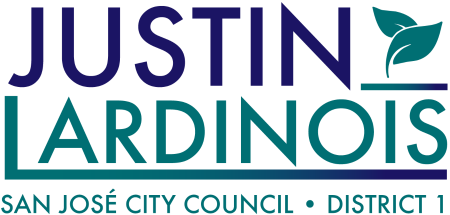 Justin Lardinois for San José City Council, District 1
